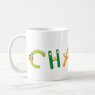 Charla Mug