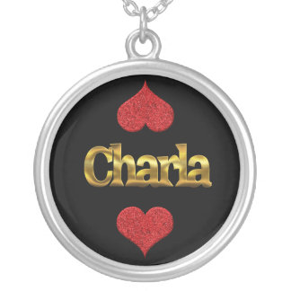 Charla necklace
