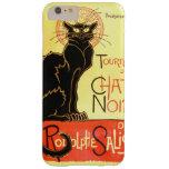 Charla noir, cartelera original del Le Funda Para iPhone 6 Plus Barely There