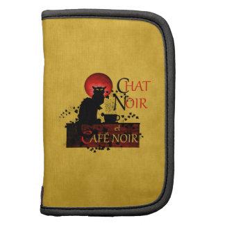 Charla Noir y Café Noir Organizador