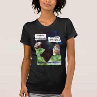 Charla sobre birthers camiseta