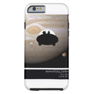 Charlas de Deux: Júpiter inminente Funda Resistente iPhone 6