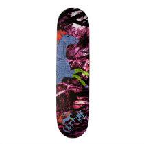 Charlee's Dreams Skateboard