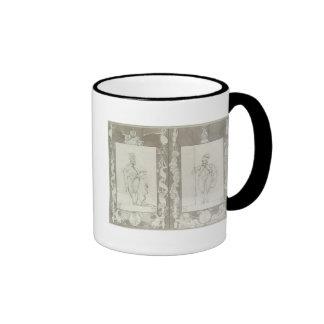 Charlemagne and Heymon 1804-5 Coffee Mug