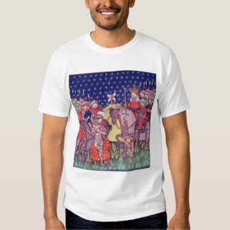 Charlemagne and Richard T Shirt