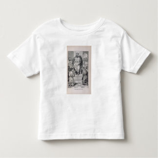 Charlemagne  and the Boys Toddler T-shirt