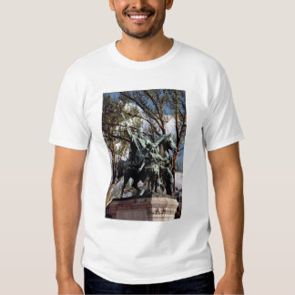Charlemagne (Carolus Magnus, Charles the Great) (7 T Shirt