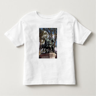Charlemagne (Carolus Magnus, Charles the Great) (7 Toddler T-shirt