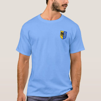 Charlemagne Coat of Arms Shirt