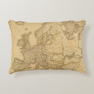 Charlemagne Empire Accent Pillow