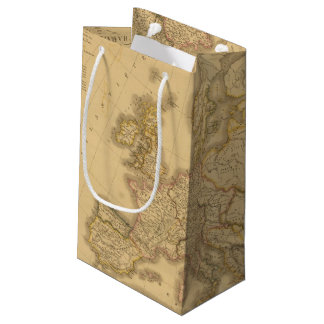 Charlemagne Empire Small Gift Bag