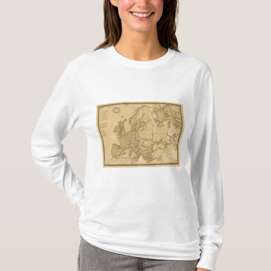 Charlemagne Empire T-Shirt