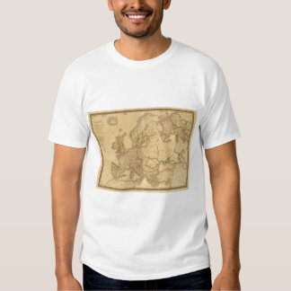 Charlemagne Empire T Shirt
