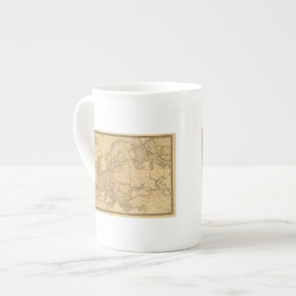 Charlemagne Empire Tea Cup