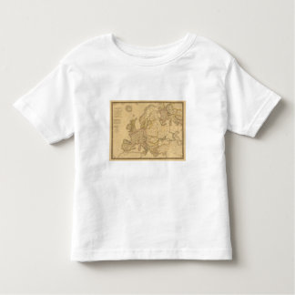 Charlemagne Empire Toddler T-shirt