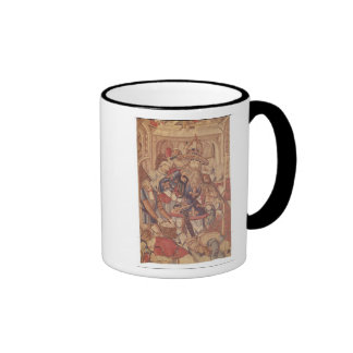 Charlemagne Tournai Workshop Coffee Mugs