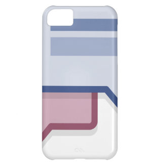 Charlemos en facebook funda para iPhone 5C