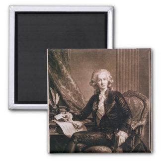 Charles Alexandre de Calonne Magnet