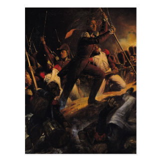 Charles-Amedee-Albert de Savoie Postcard
