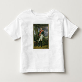Charles-Andre  Count Pozzo di Borgo, 1824 Toddler T-shirt