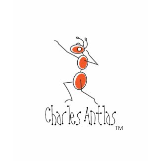 Charles Antlas™_classic pose shirt