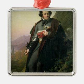 Charles-Artus de Bonchamps 1824 Ornamento De Navidad