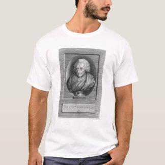 Charles Augustin de Ferriol, Comte d'Argental T-Shirt