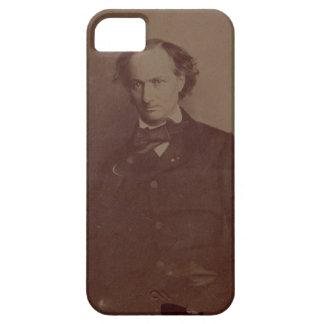 Charles Baudelaire (1820-1867), poeta francés, iPhone 5 Carcasa