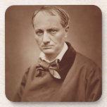 Charles Baudelaire (1821-67), poeta francés, portr Posavaso