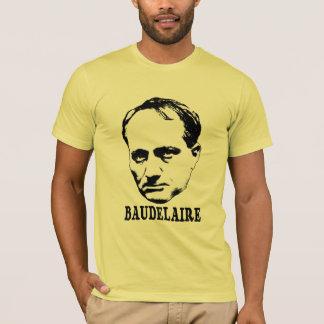 Charles Baudelaire T-Shirt