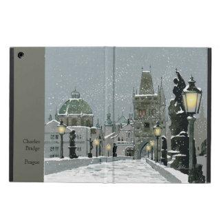 Charles Bridge iPad Air Case