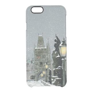 Charles Bridge iPhone 6/6S Clear Case