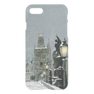 Charles Bridge iPhone 7 Clear Case