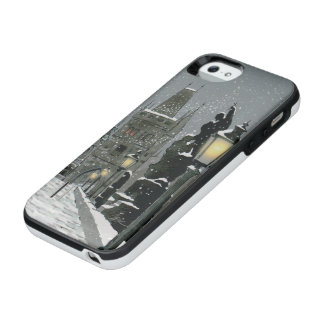 Charles Bridge Power Gallery iPhone SE/5/5S Case