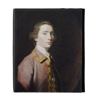 Charles Carroll de Carrollton, c.1763 (aceite en c