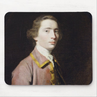 Charles Carroll of Carrollton, c.1763 (oil on canv Mouse Pad