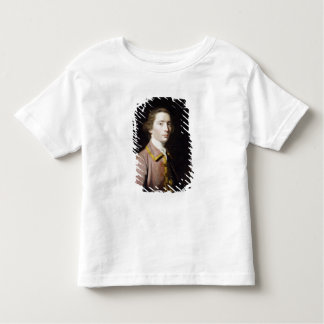 Charles Carroll of Carrollton, c.1763 (oil on canv Toddler T-shirt