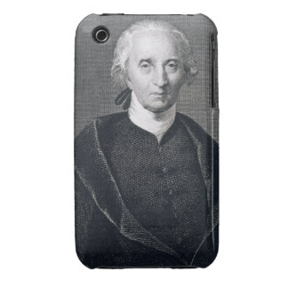 Charles Carroll of Carrollton, engraved by Asher B iPhone 3 Case-Mate Cases