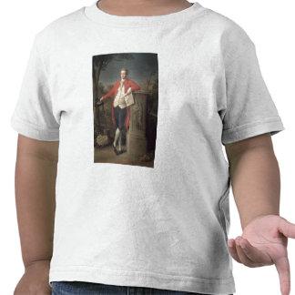 Charles Cecil Roberts, 1778 (aceite en lona) Camiseta