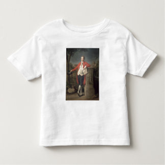 Charles Cecil Roberts, 1778 (oil on canvas) Toddler T-shirt