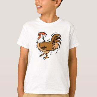 Charles Chicken T-Shirt
