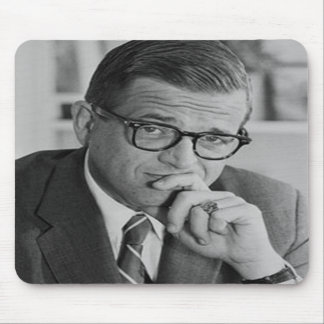 Charles Colson Mouse Pad