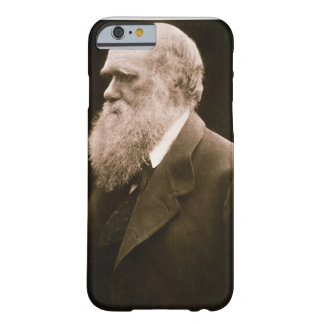 Charles Darwin (1809-82) (photo) Barely There iPhone 6 Case