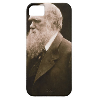 Charles Darwin (1809-82) (photo) iPhone SE/5/5s Case
