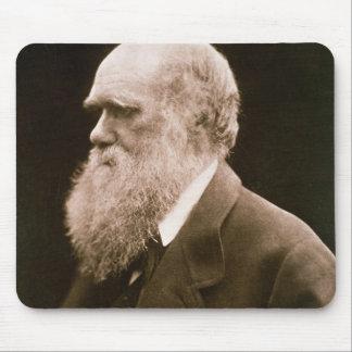 Charles Darwin (1809-82) (photo) Mouse Pad