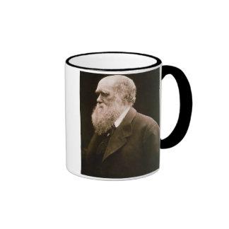 Charles Darwin (1809-82) (photo) Mug