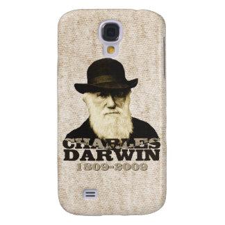 Charles Darwin Bicentennial Galaxy S4 Covers