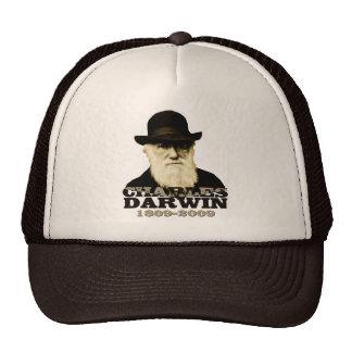 Charles Darwin Bicentennial Trucker Hat