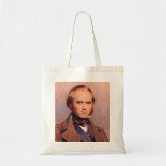 Charles Darwin Bolsas