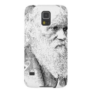 Charles Darwin, el origen de la especie 1872 Carcasas Para Galaxy S5